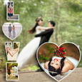 Text Photo Collage Maker - Text Shape Collage apk