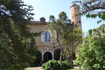 Château 9 pièces 600 m2