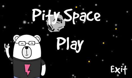 Pity Space