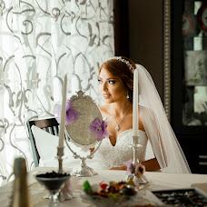 Wedding photographer Ilgar Greysi (IlgarGracie). Photo of 10.11.2018