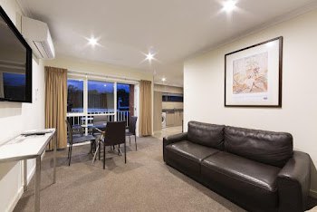 Canberra Serviced Apartments