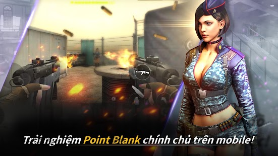 Tải Game Point Blank