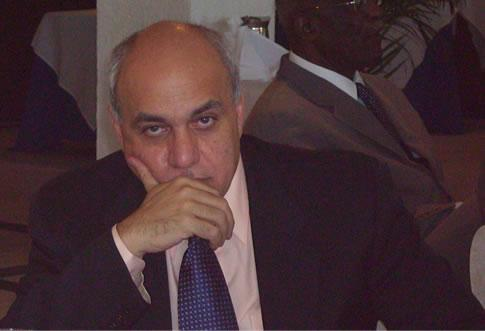 Image result for GERALD BOULOS HAITI PHOTOS
