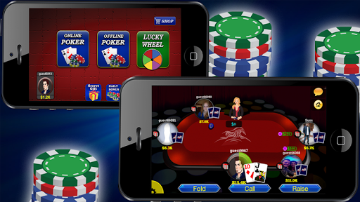 Download: Poker Offline APK + OBB Data - Android Data Storage