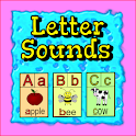 Letter Sounds icon