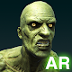 Download Green Alien Zombie Dance Challenge Ar - Augmented For PC Windows and Mac