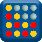 Four In A Row - Connect Four icon