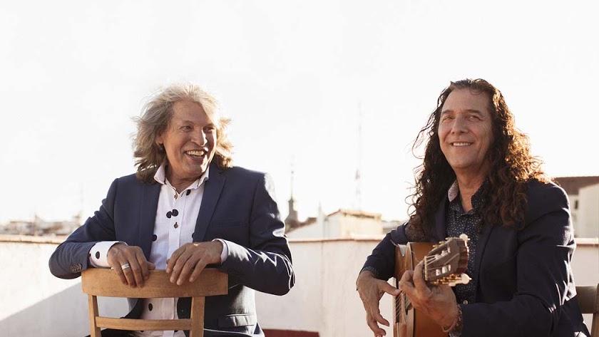 José Merce y Tomatito actúan en la Plaza de Toros de la capital.