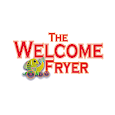 The Welcome Fryer