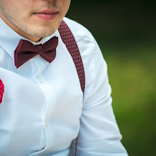 Wedding photographer Vitaliy Gorbachev (Gorbachev). Photo of 19.06.2017