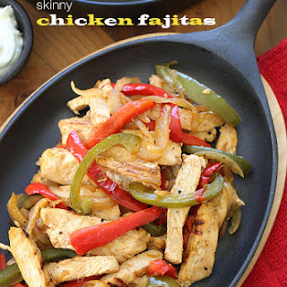 No Carb Fajitas Recipes
