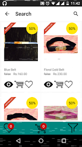 The Shopping Pallet screenshot 2