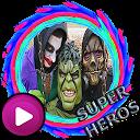 Superheros In Real Life Movie Challenge APK