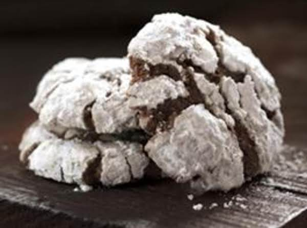 I Tried These At A Cookie Party Once & Loved Them.