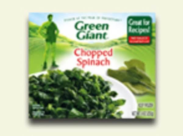 Connie's Spinach Balls - Dee Dee's Recipe