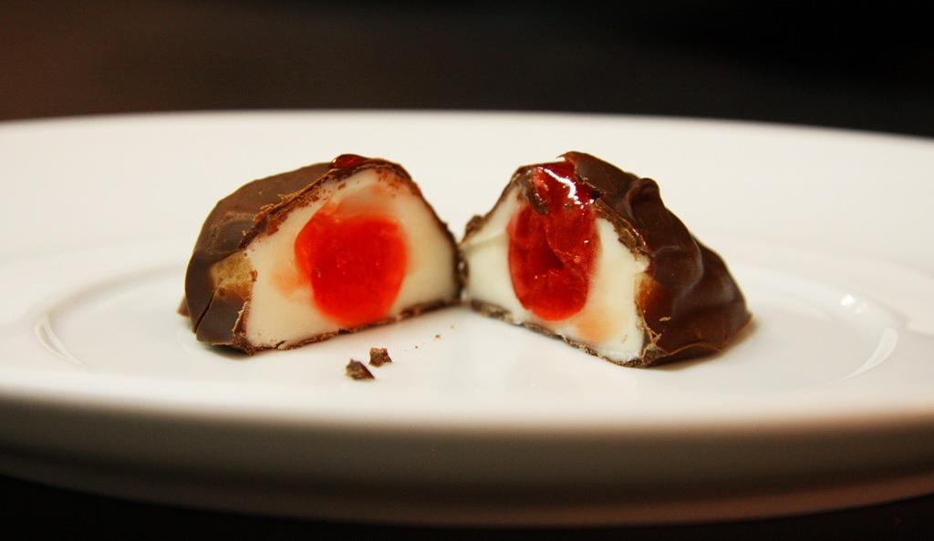 巧克力DIY 心幸福 婚禮小物