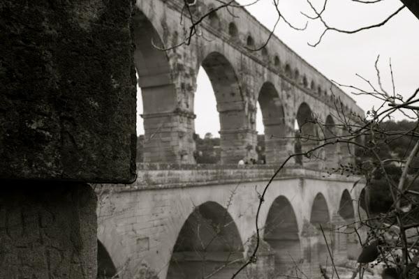 Pont du Gard di bubu2