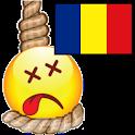 Spânzurat om - Română joc icon