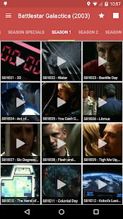 AllCast - screenshot thumbnail