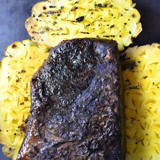 Maple Pineapple Brisket & How-To Video