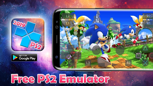 Free PS2 Emulator 2019 1.4.56 de.gamequotes.net 1