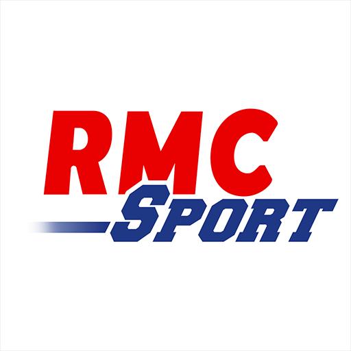 RMC Sport News - Info Foot et Sport en direct Icon