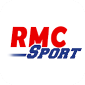 RMC Sport News - Info Foot et Sport en direct Icon