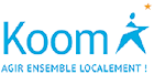 logo Koom