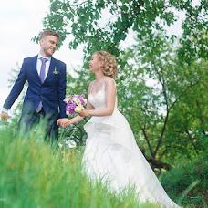 Wedding photographer Anastasiya Ger (NastyaGer). Photo of 23.06.2017