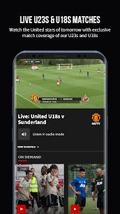 MUTV – Manchester United TV 4