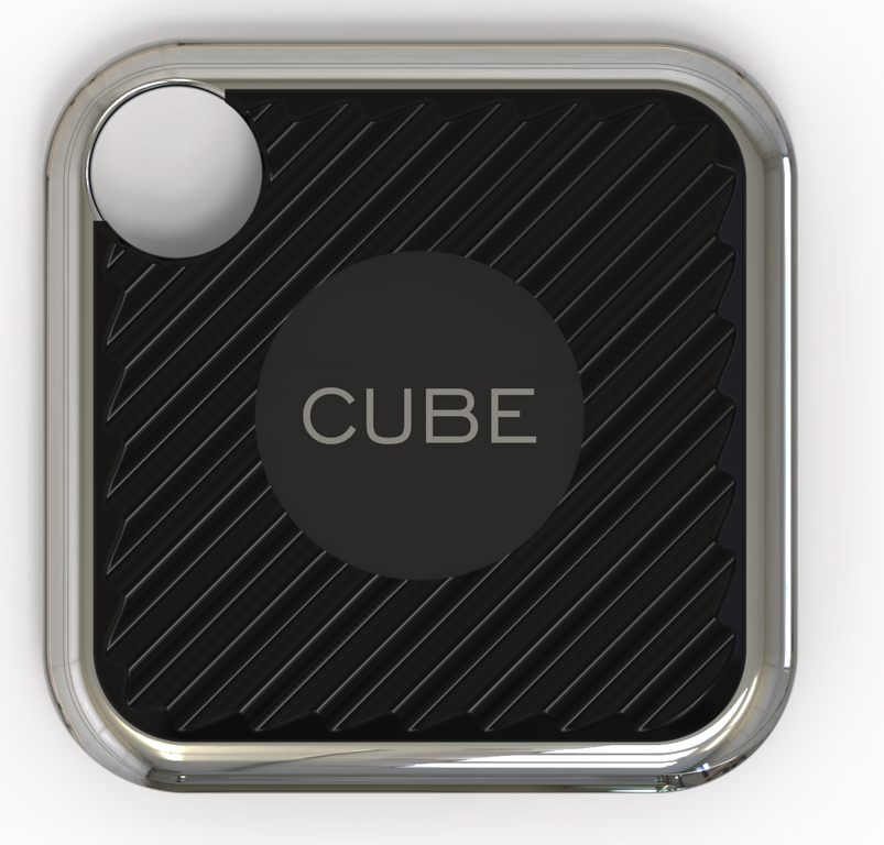 Cube Tracker
