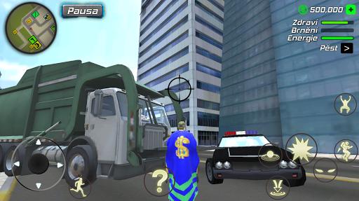 Dollar hero : Grand Vegas Police 1.0.2 screenshots 9