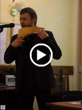 """Video: 08.02.2015. """"Эмигрантская лира"""" в Кишинёве""""."""