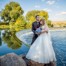 Wedding photographer Dmitriy Gayduk (Dima28). Photo of 18.10.2015