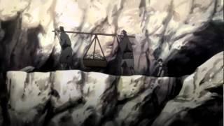 Samurai Champloo - Cosmic Collisions