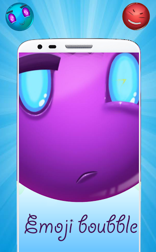 bubble Emoji color
