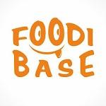 FoodiBase Icon