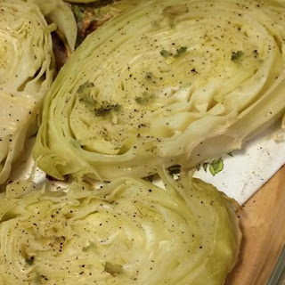 Cabbage Steaks