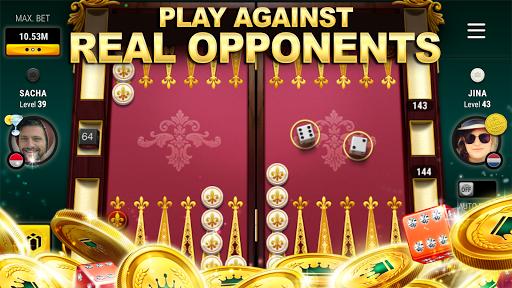 Backgammon Live: Play Online Backgammon Free Games 3.2.253 screenshots 6