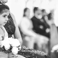 Wedding photographer Aline Pelisson (pelisson). Photo of 02.06.2015