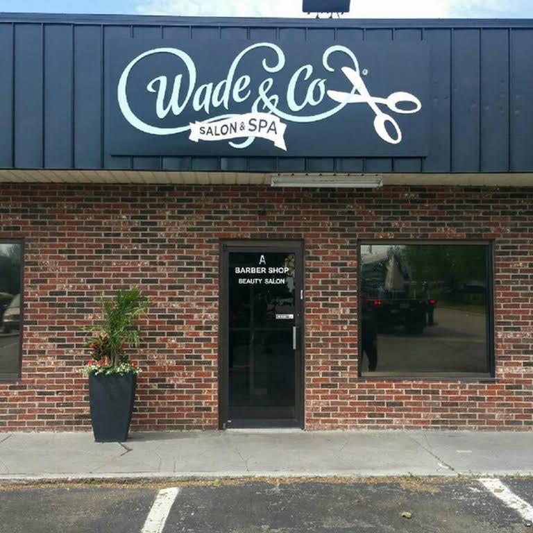 Wade Co Salon And Spa Hair Salon In Lexington