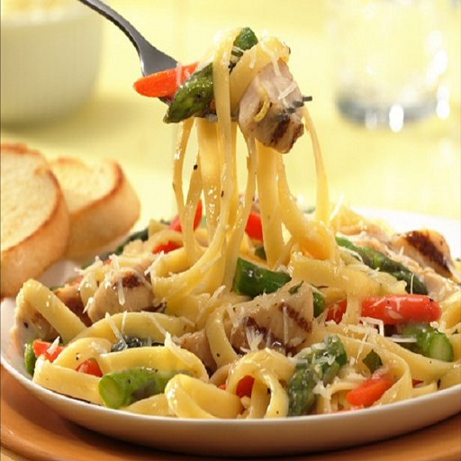 Italian Recipes 遊戲 App LOGO-硬是要APP