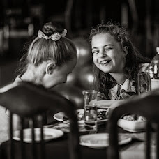 Wedding photographer Sergey Stokopenov (stokopenov). Photo of 18.06.2018