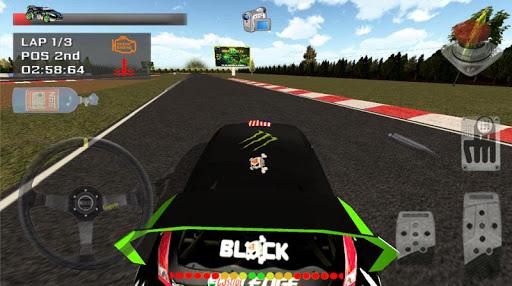 Grand Race Simulator 3D screenshot 16