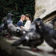 Wedding photographer Vasyl Travlinskyy (VasylTravlinsky). Photo of 09.10.2018