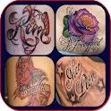 Tattoo Designs icon
