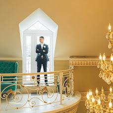 Wedding photographer Railya Mizitova (Raily). Photo of 25.09.2018