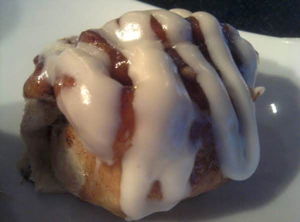 Sticky Cinnamon Pecan Rolls Recipe