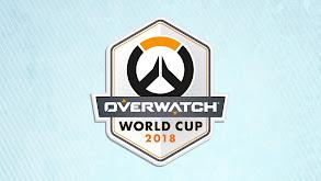 2018 Overwatch League All-Star Weekend thumbnail