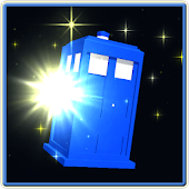 Flappy Tardis 2: Dr Who
